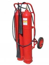 Огнетушитель углекислотный ВВК-18 (ОУ-25), купить можно здесь