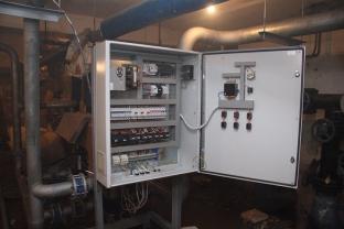 Виготовлення електротехнічних шаф
