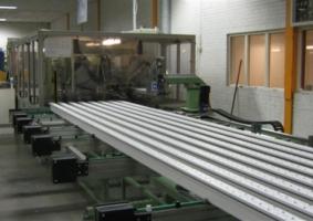 Пильнообробний центр Rapid Optima 400-M-Modul-SBC