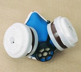 Предлагаем купить респиратор Тополь с широкой сферой применения