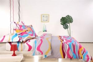 Предлагаем постельное белье оптом: двухспальные комплекты