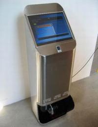 Спешите, автомат для чистки обуви по более, чем приятным ценам!