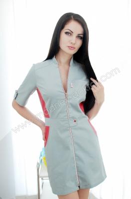 2328051e247f24 Нова колекція медхалатів ТМ «Модний Доктор» - Оголошення - ТМ ...