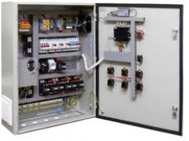Електротехнічні шафи: виготовлення виробів за кресленнями