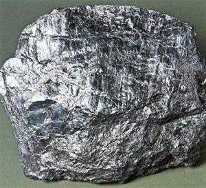 Zavalivskiy graphite: quality, which is nice impressive!