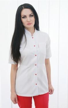 Медицинская одежда отечественного производства