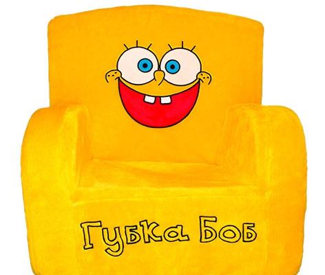 Реализуем мягкие игрушки-кресла (Киев, Одесса, Днепропетровск и др.)
