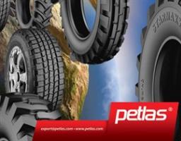 Недорогі, але надійні легкові шини Petlas виробництва Туреччини