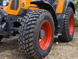 Постачаємо найкращі шини для спецтехніки в широкому асортименті