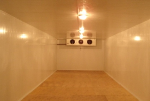 Морозильные и холодильные камеры, Украина, Киев. Монтаж, сервис и продажа!