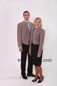 Как создать корпоративный стиль с помощью одежды?
