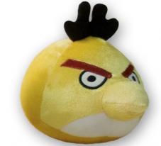 Хіт продажів! М'які іграшки Angry Birds