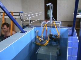 Аппараты для подводной тракции. Продажа в Украине