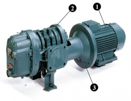 Пропонуємо купити загальнопромислові електродвигуни (Україна)