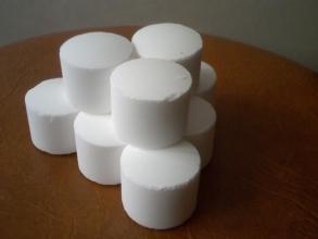 В продажу поступила таблетированная соль (Львов)