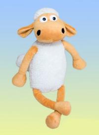 Барашек Шон - игрушка, которая приведет ребенка в восторг!