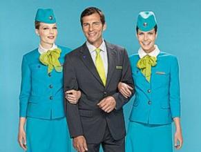 Уніформа для стюардес: пошиття будь-якого фасону