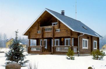 Строительство деревянных домов в Волынской области можно заказать здесь