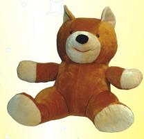 Плюшевий ведмідь від кращого виробника дитячих іграшок