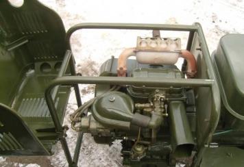 Ищете бензиновый генератор 4 кВт в Украине? Кликайте!