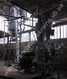 Производитель предлагает: линия гранулирования ОГМ
