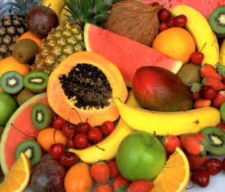 Доставка сезонних фруктів (Київ, Україна): свіжі, якісні та смачні плоди зі всього світу!