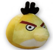 Виртуальные Angry Birds стали реальными! Потрясающие мягкие игрушки любимых героев!