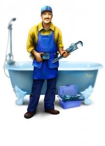 Викликати сантехніка додому: працює без вихідних!