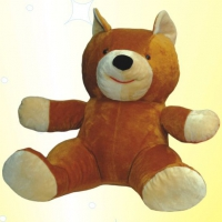 М'яка іграшка Ведмідь Товстун - відмінний подарунок дитині!