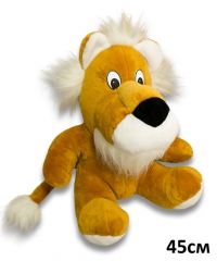 Мягкие игрушки львы (опт)