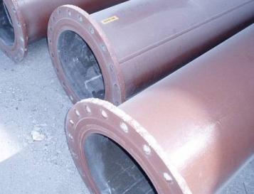 Износостойкие трубы базальтовые с доставкой по СНГ и Украине