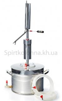 Изготовление самогонных аппаратов под заказ самогонный аппарат бак на 12 литров