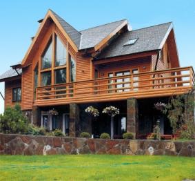 Строительство деревянных домов. Цена приятно удивляет! (Луцк)