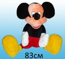 Продается мягкая игрушка Микки Маус (Киев)
