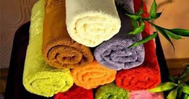 Махровые полотенца оптом высокого качества здесь!