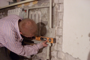 Нужна замена радиаторов отопления?
