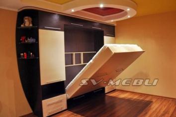 Воспользуйтесь уникальным предложением - кровать-трансформер на заказ!