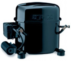 Герметичні компресори Embraco aspera для комерційного та побутового застосування
