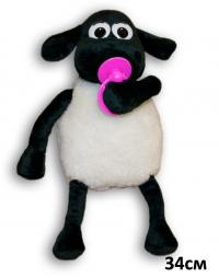 Игрушка барашек Тимми - лучший подарок вашему ребенку!
