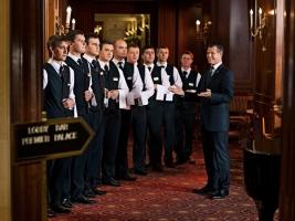 Униформа для персонала ресторана: качество, красота и доступность