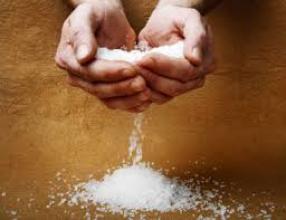 Знаете, где купить йодированную соль во Львове? Здесь