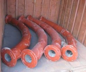 Базальтові труби відмінної якості від офіційного постачальника в Україні