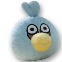 Довгоочікувана новинка! Птах Джим Синій (Angry Birds Jim, Jay, Jake (blue)