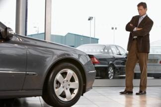 Оцінка авто після ДТП - скористайтесь пропозицією від професіоналів!