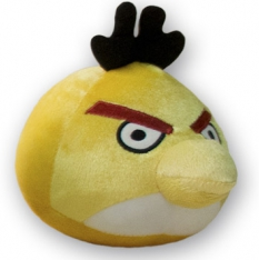 Мягкие игрушки Angry Birds оптом