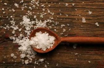 Пищевая каменная йодированная соль оптом