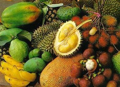 Быстрая доставка экзотических свежих фруктов, Киев, Киевская область