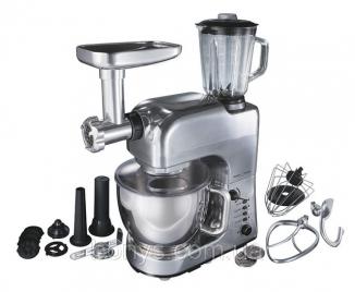 Потужний кухонний комбайн АЕ 3150 Profi Cook