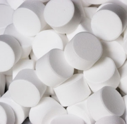 Оптовий продаж: таблетована сіль