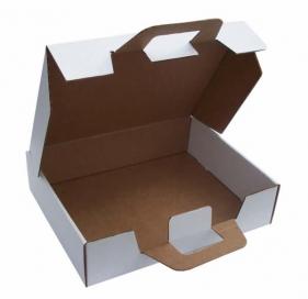 Самозбірні коробки: виготовлення, доставка